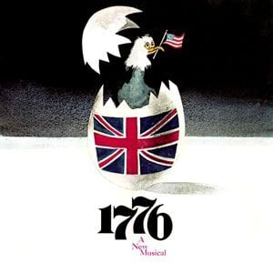 Waterfront Playhouse presents: 1776, In Concert
