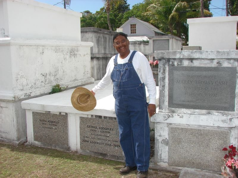 Image for Key West Cemetery Stroll