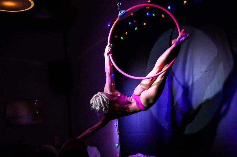 Image for Key West Burlesque presents: Backroom Burlesque