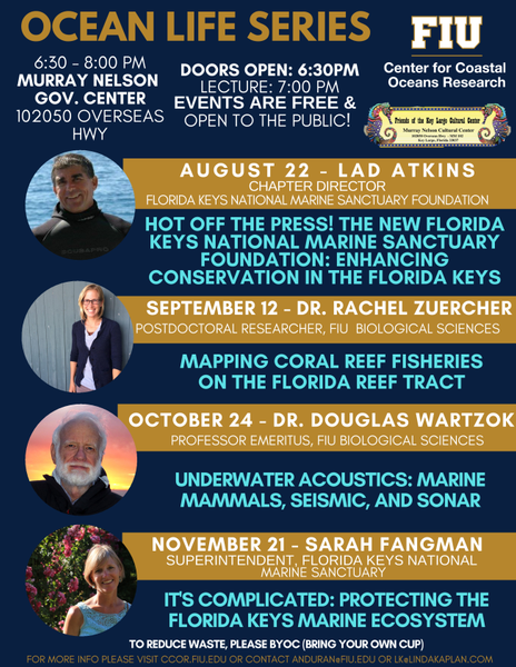 Florida Keys & Key West events from the Official Florida
