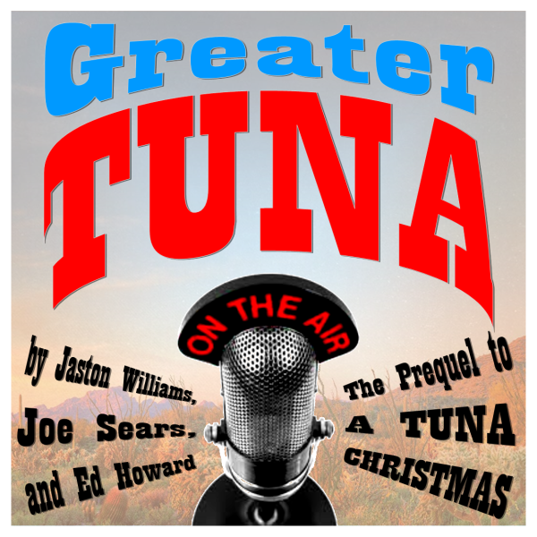 Image for Marathon Community Theater presents: A Greater Tuna