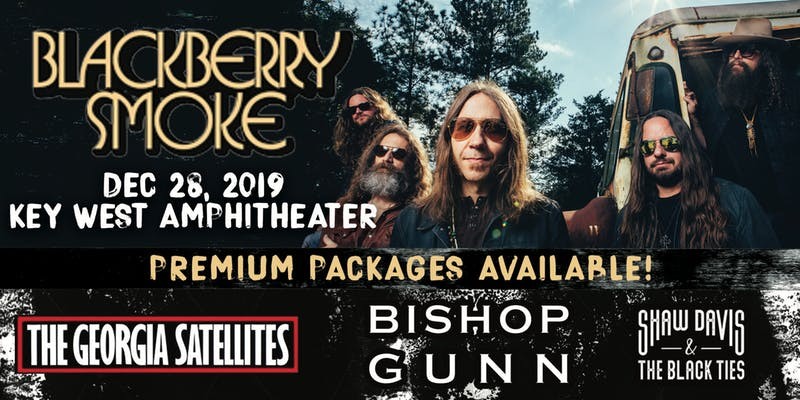 Image for Rams Head Productions presents: Blackberry Smoke