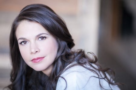 Image for Tennessee Williams Theater presents: Sutton Foster