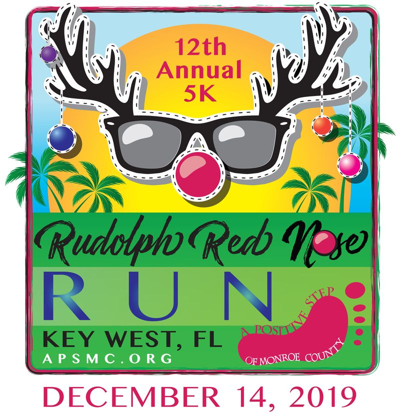 Image for 12th Annual Rudolph Red Nosed 5k Run