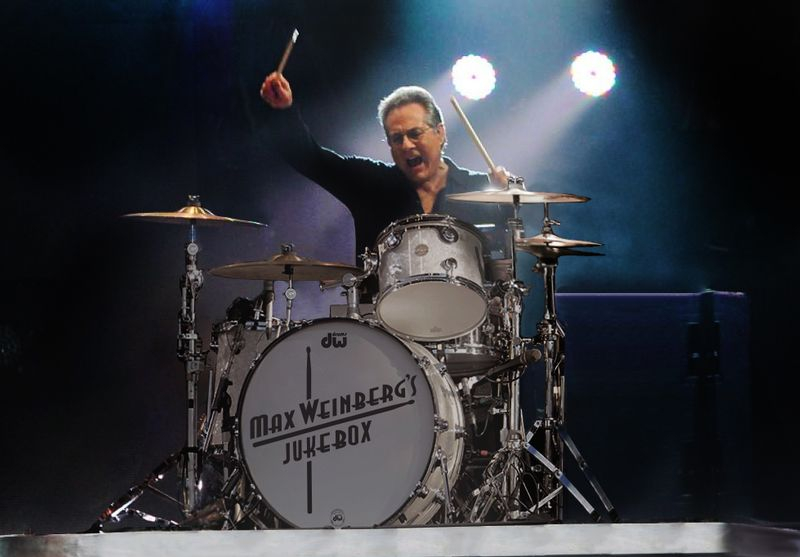 Image for Key West Theater presents: Max Weinberg