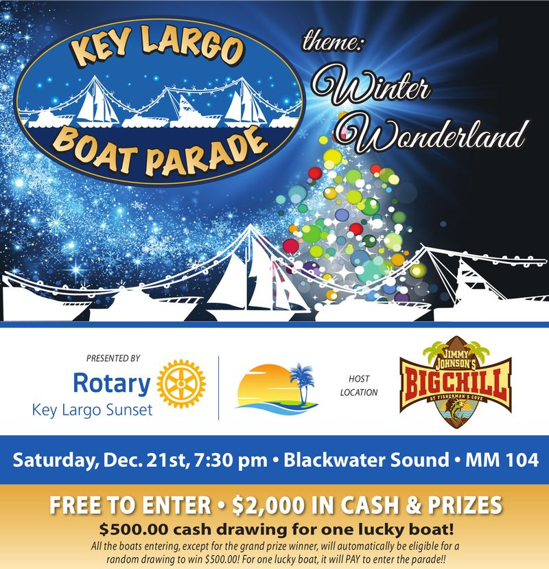 Image for Key Largo Boat Parade