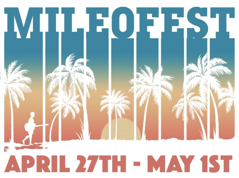 Image for Fourth Annual Mile 0 Fest Key West