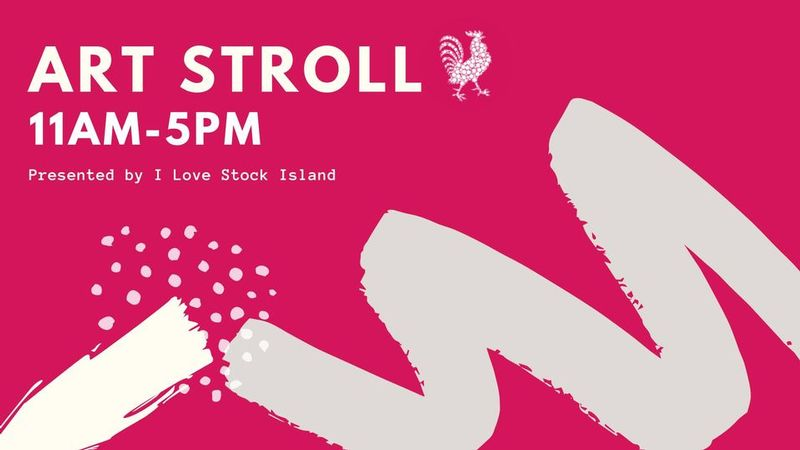 Image for Stock Island Art Stroll