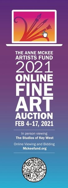 Image for Anne McKee Art Auction Online
