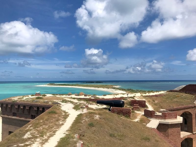 Image for Fee-Free Day at Everglades and Dry Tortugas National Parks to Commemorate National Park Week