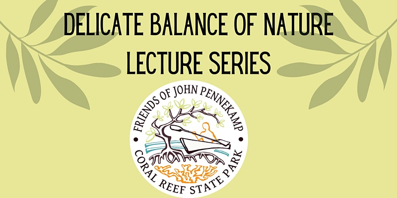 Image for 'Delicate Balance of Nature' Lecture Series: The Florida Panther