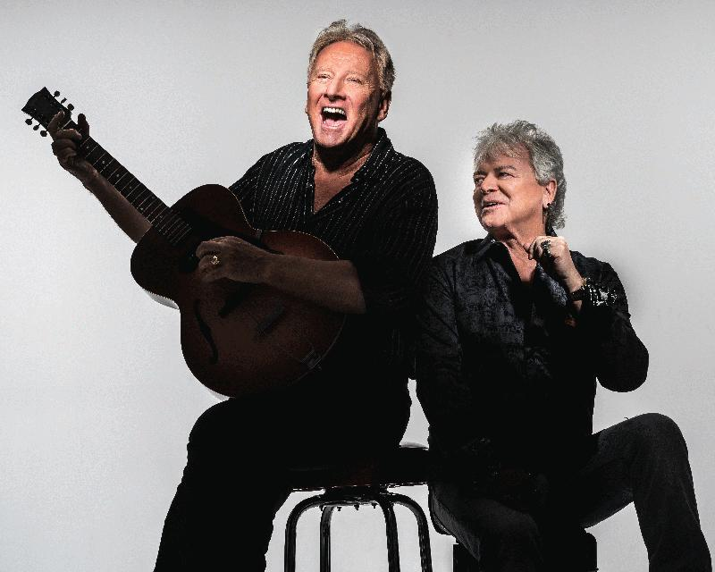 Image for Rams Head Productions presents: Air Supply at Sunset Green Event Lawn