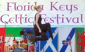 Image for The Florida Keys Celtic Festival