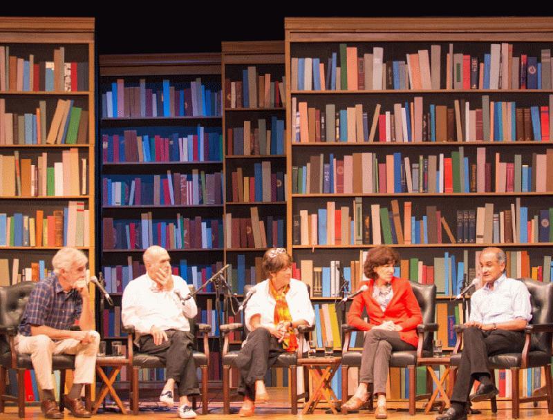 36th Annual Key West Literary Seminar