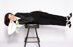 Image for Rams Head Productions presents: Paula Poundstone