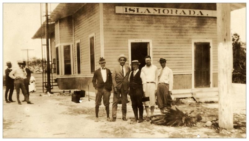 Image for Matecumbe Historical Trust presents Historical Trolley Tour of Islamorada