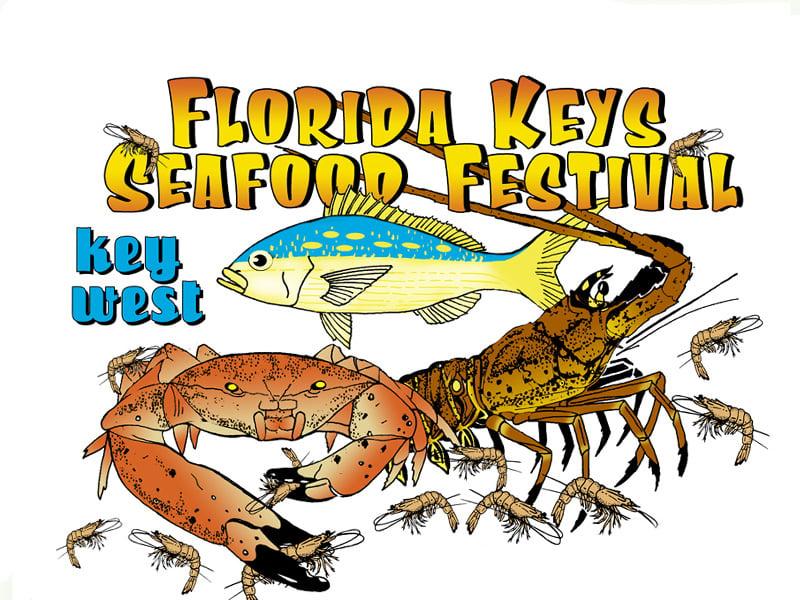 13th Annual Florida Keys Seafood Festival