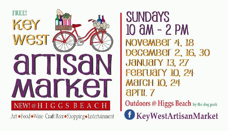 Image for Key West Artisan Market
