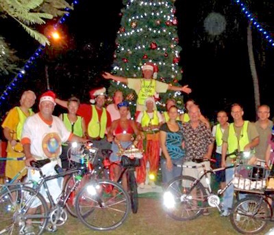 Image for Key West Lighted Bike Ride