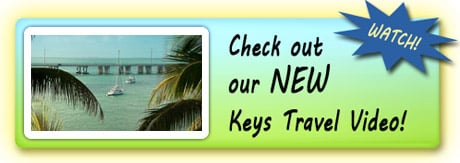 Check out our NEW Keys Travel Video!