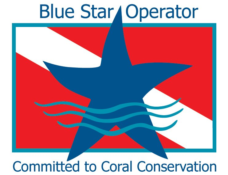 NOAA Blue Star Operator