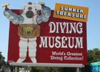 Photo of Diving Museum