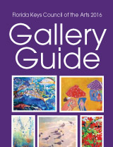 2016 Gallery Guide