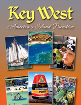 Key West Chamber Visitors Guide