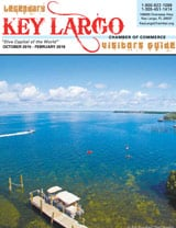 Key Largo Visitor Guide