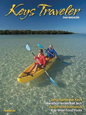 Keys Traveler: Das Magazin