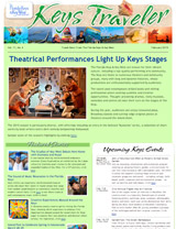 Keys Traveler E-Newsletter