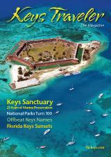2016 Keys Traveler Magazine
