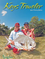 Keys Traveler Magazine, 2016 Sport Fishing Edition