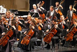 The South Florida Symphony