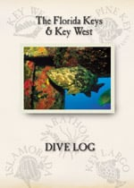 Click for a FREE Dive Log