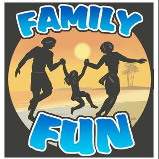 Family Fun Logo