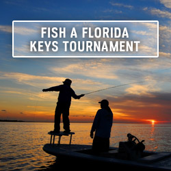 Fish a Florida Keys Tournament