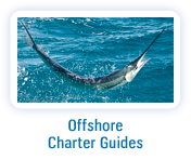 Offshore Charter Guides