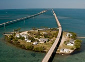 Historic Pigeon Key
