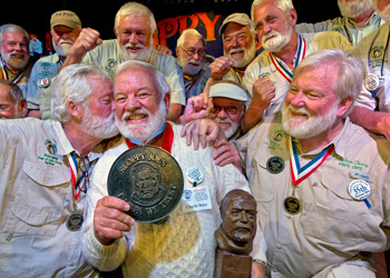 Hemingway Days, Key West