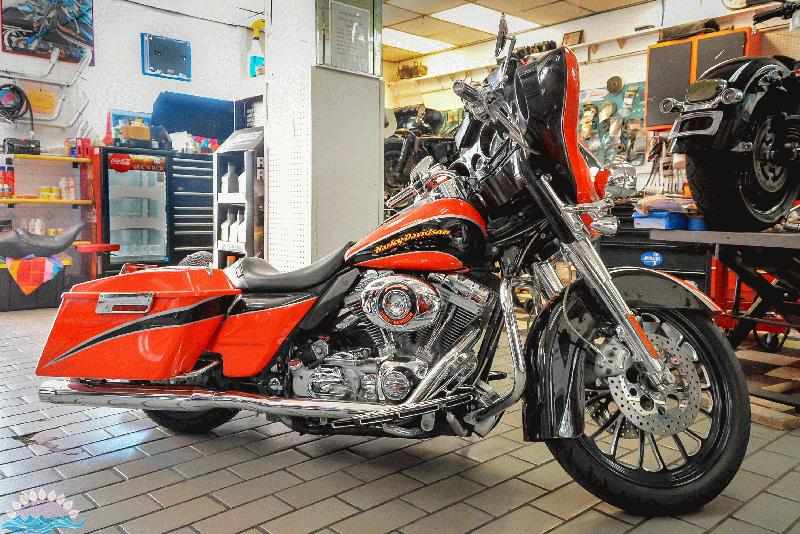 KEYS CYCLES - the only Harley Davidson rental shop in the Keys! - Image 1