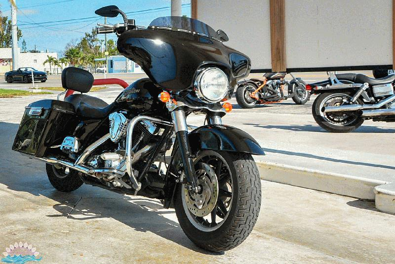 KEYS CYCLES - the only Harley Davidson rental shop in the Keys! - Image 2