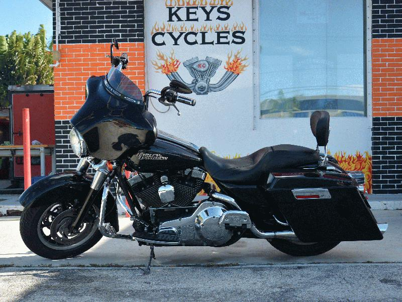 KEYS CYCLES - the only Harley Davidson rental shop in the Keys! - Image 3