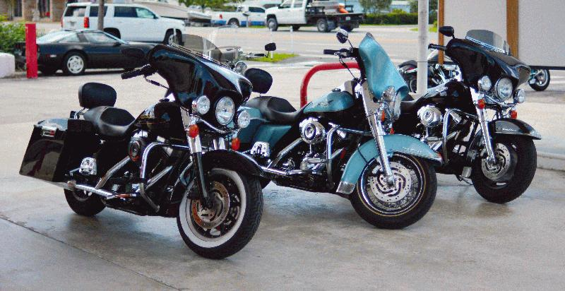 KEYS CYCLES - the only Harley Davidson rental shop in the Keys! - Image 4