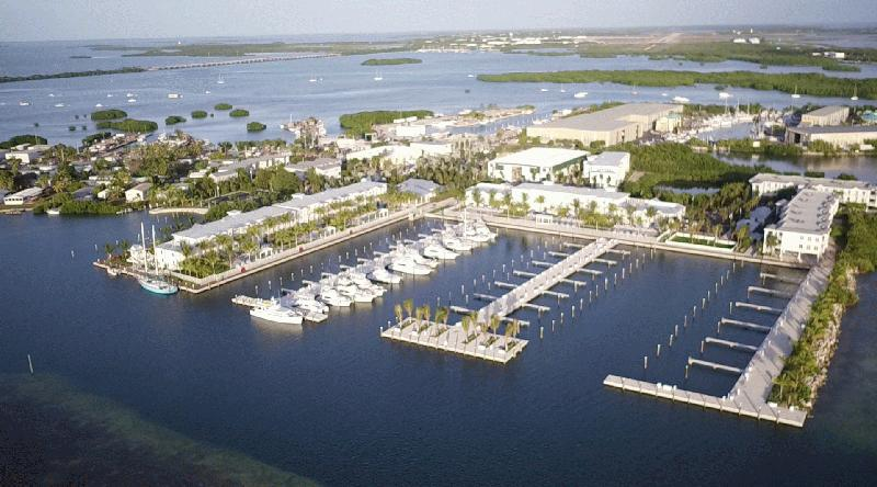 OCEANS EDGE KEY WEST HOTEL & MARINA - Image 2