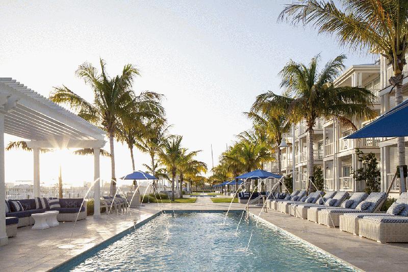 Oceans Edge Key West Hotel Marina Image