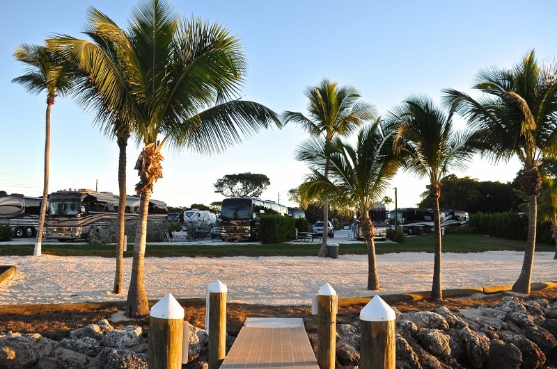 POINT OF VIEW ~ LUXURY WATERFRONT RV RESORT - Image 3