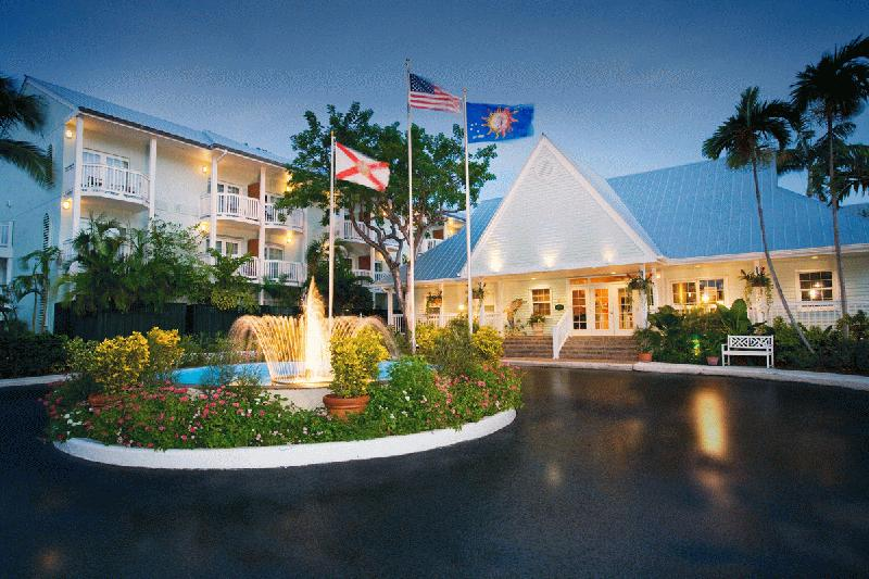 SOUTHERNMOST HOTEL IN THE USA