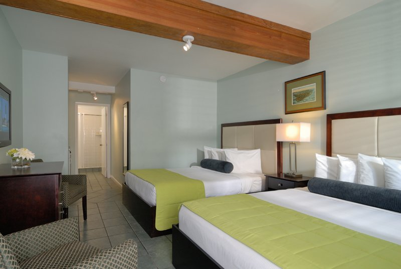 Albury Court Hotel  |  Key West - Image 1