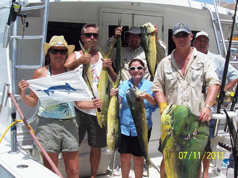EVA MARIE KEY WEST FISHING CHARTER - Image 2